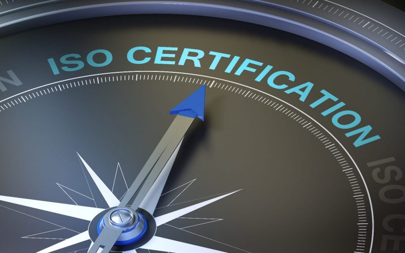 ISO-Certification